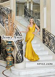 Jessica Angel Style #781