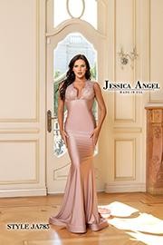 Jessica Angel Style #783 Image