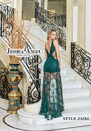 Jessica Angel 784