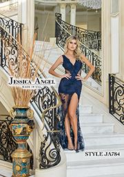 Jessica Angel Style #784 Image