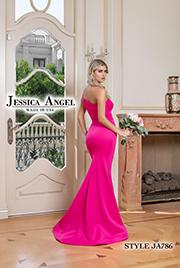 Jessica Angel 786