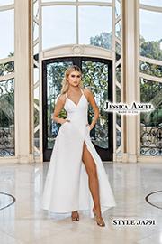 Jessica Angel Style #791