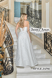 Jessica Angel Style #792