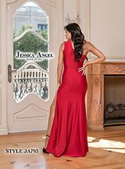 Jessica Angel 793