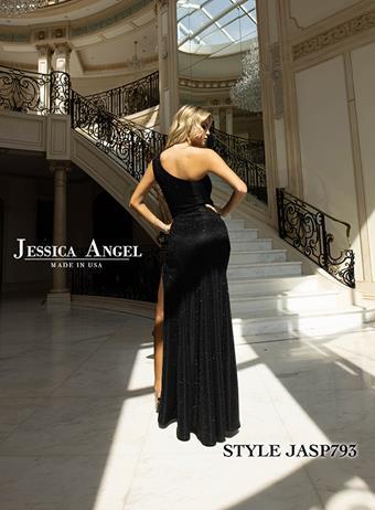Jessica Angel 793SP