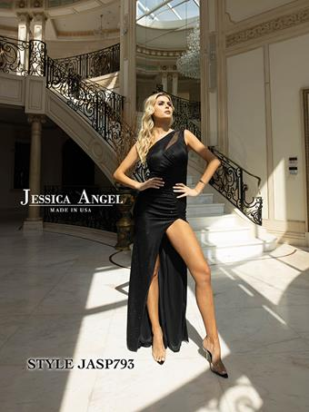 Jessica Angel Style #793SP