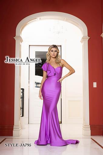 Jessica Angel 795