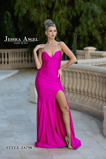 Jessica Angel 798