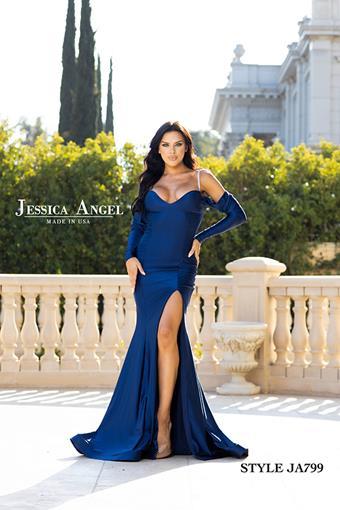 Jessica Angel 799
