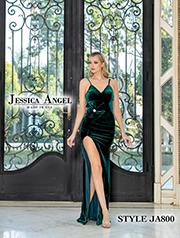 Jessica Angel 800