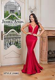 Jessica Angel Style #801
