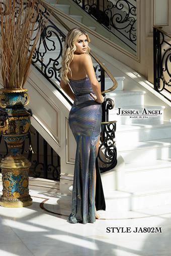 Jessica Angel Style #802M