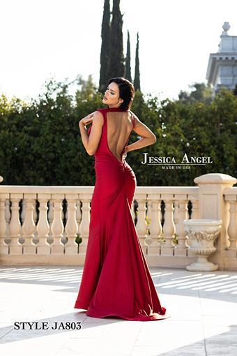 Jessica Angel 803