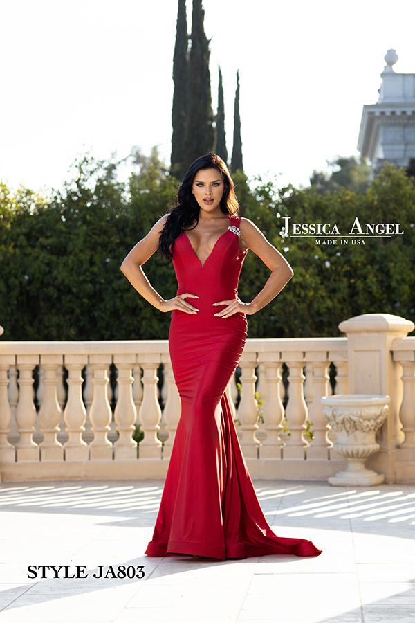 Jessica Angel Style #803 Image