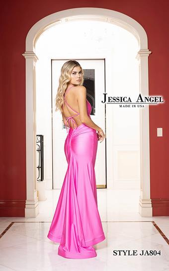 Jessica Angel 804