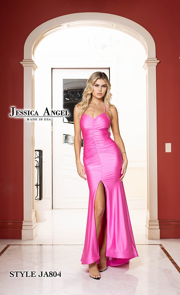 Jessica Angel Style #804 Image