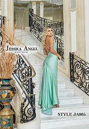 Jessica Angel Style #805
