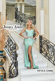 Jessica Angel Style #805 Image