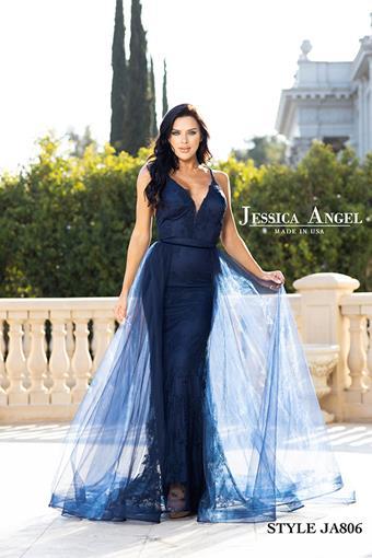 Jessica Angel 806