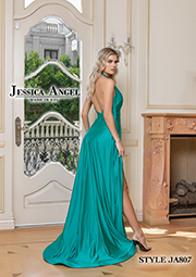 Jessica Angel Style #807