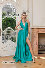 Jessica Angel Style #807 Image