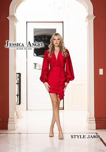 Jessica Angel Style #808
