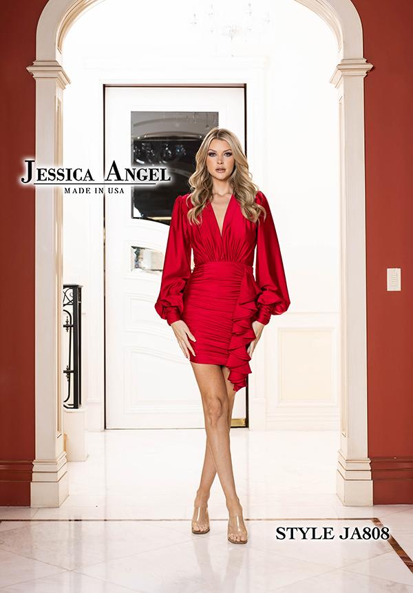 Jessica Angel Style #808 Image