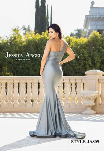 Jessica Angel Style #809