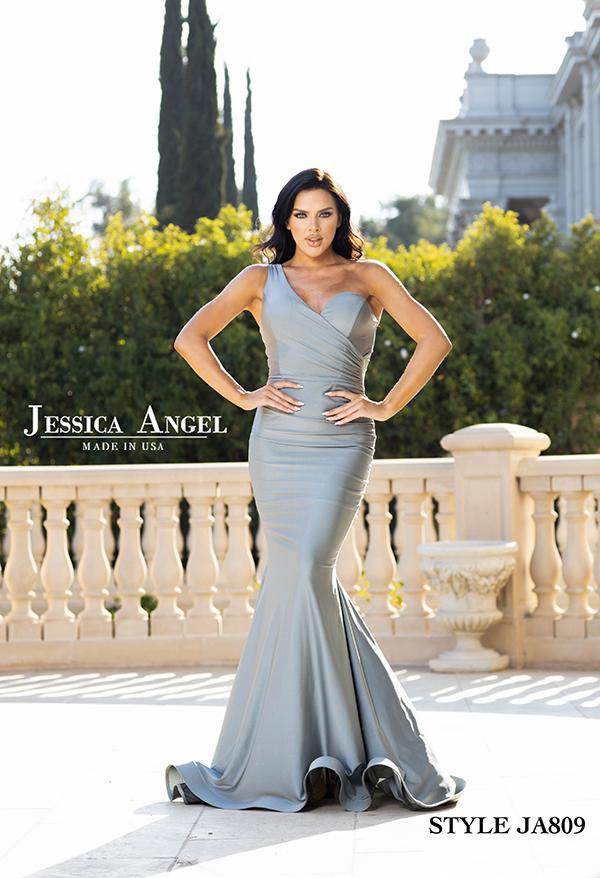 Jessica Angel Style #809 Image