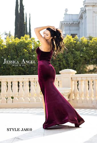Jessica Angel Style #810