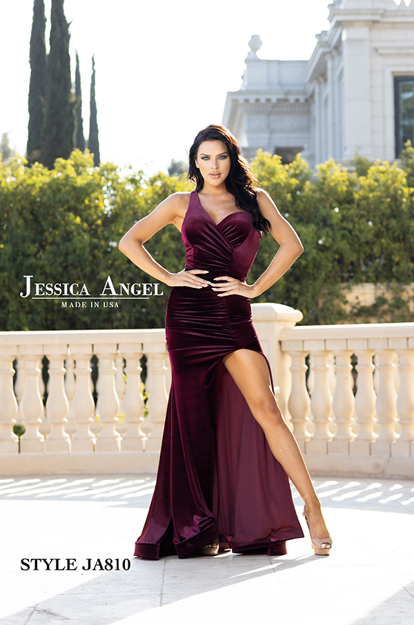 Jessica Angel Style #810 Image