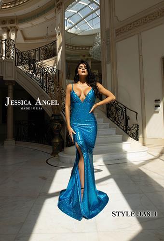 Jessica Angel 811