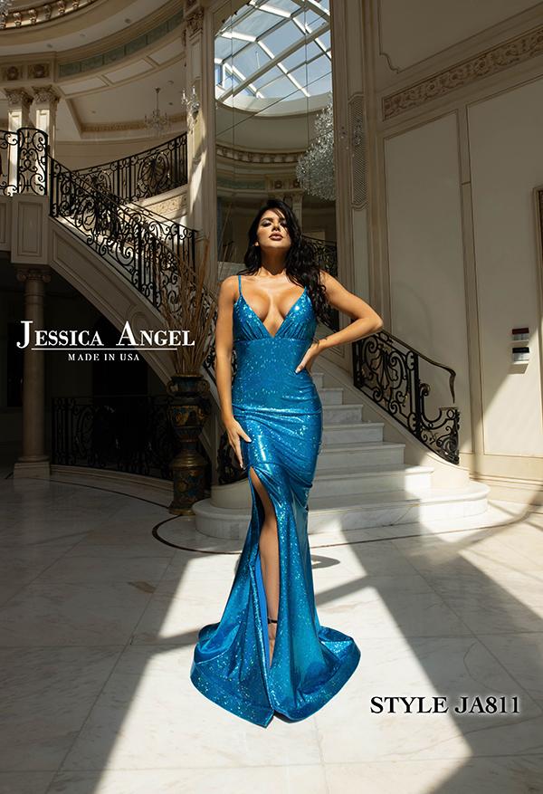 Jessica Angel Style #811 Image