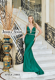 Jessica Angel Style #812 Image