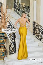 Jessica Angel Style #813