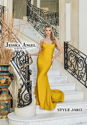 Jessica Angel Style #813 Image