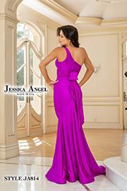 Jessica Angel 814