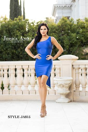 Jessica Angel 815