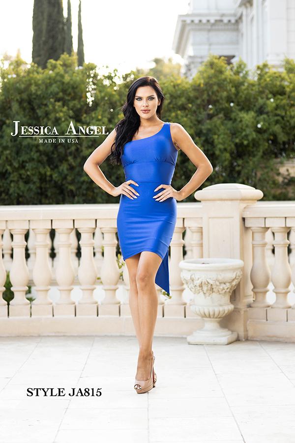 Jessica Angel Style #815  Image