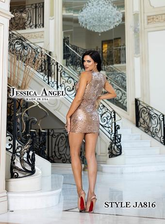 Jessica Angel 816