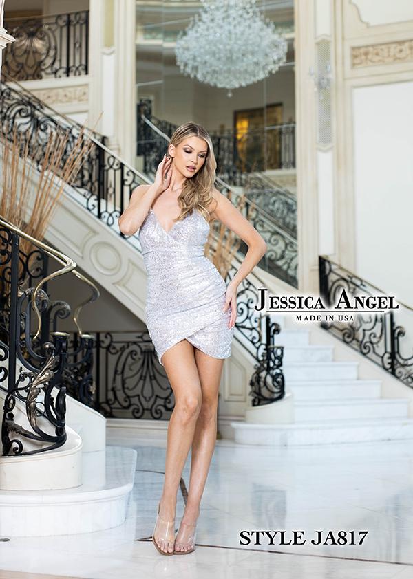 Jessica Angel Style #817  Image