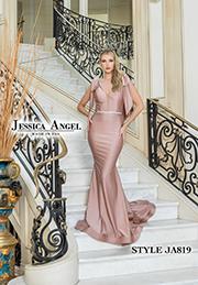 Jessica Angel Style #819  Image