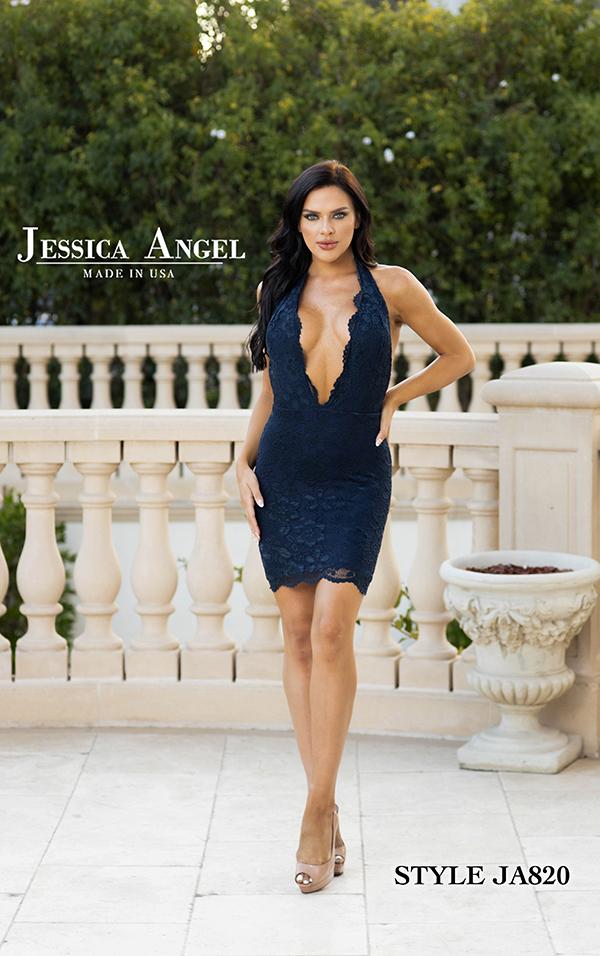 Jessica Angel Style #820  Image