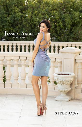 Jessica Angel 822
