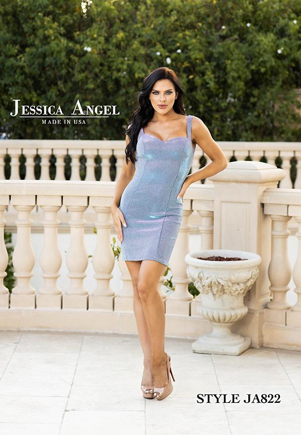 Jessica Angel Style #822  Image