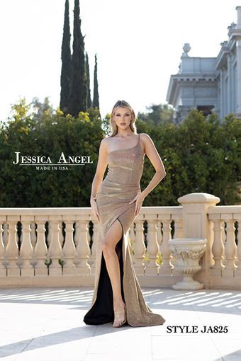 Jessica Angel 825