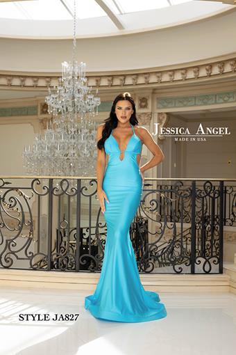 Jessica Angel Style #827