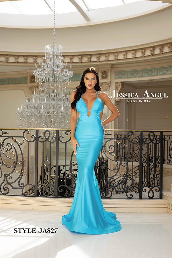 Jessica Angel Style #827  Image