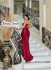 Jessica Angel 828