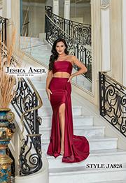 Jessica Angel Style #828  Image